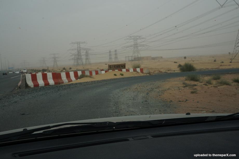 20th Century Fox World Dubai construction updates