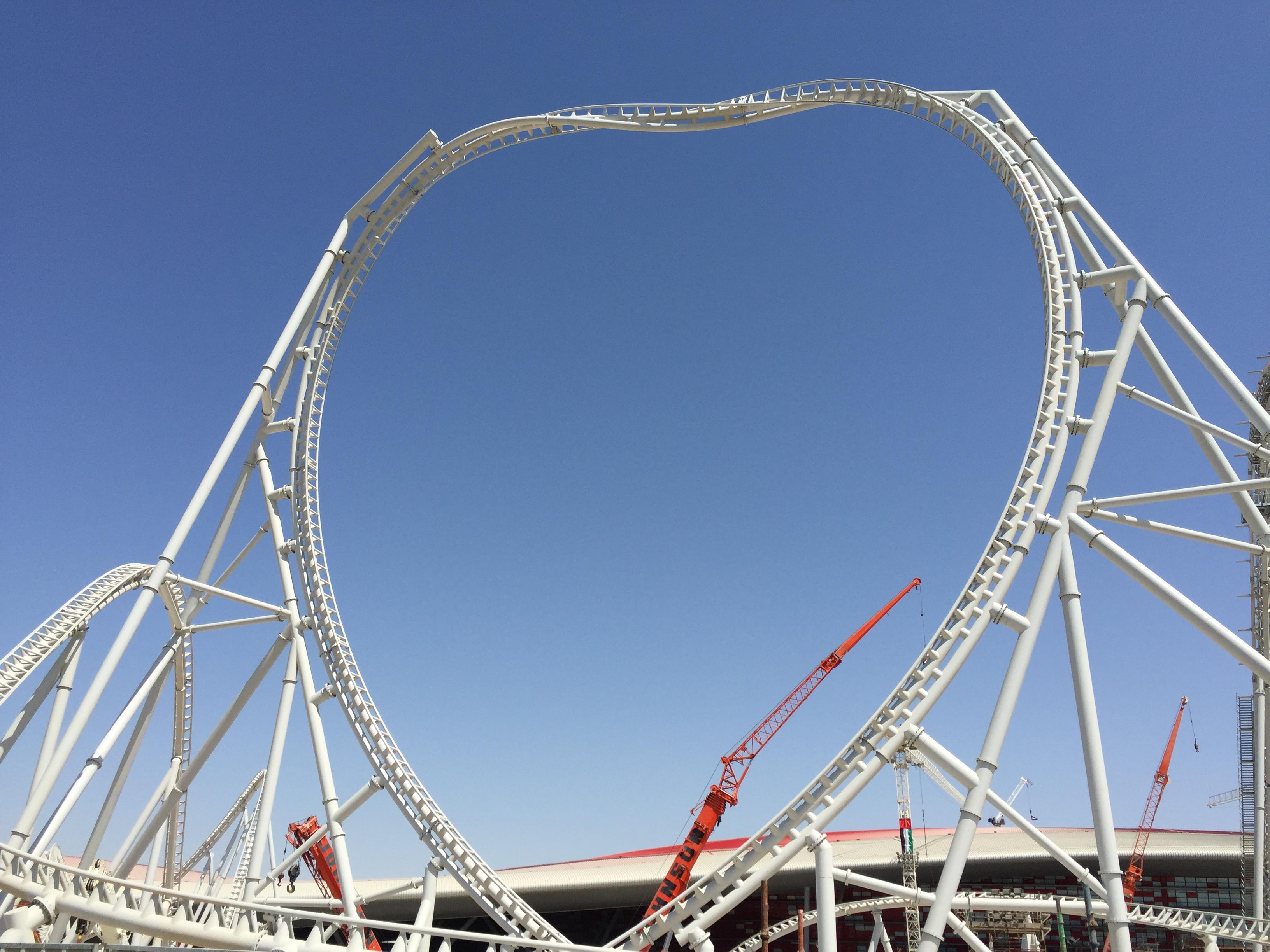 Search Results - themeparX: Theme Park Construction Board