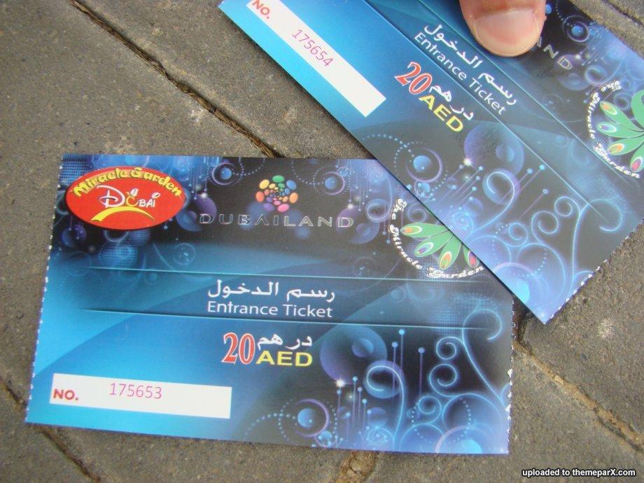 [ÉAU] Dubai Parks & Resorts : motiongate, Bollywood Parks, Legoland (2016) et Six Flags (2019) Dubailand-53