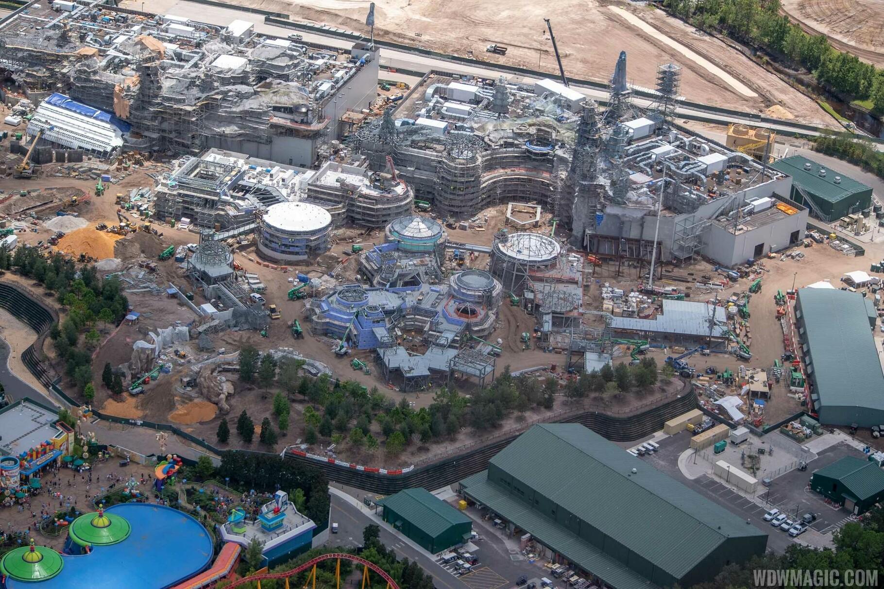 Pildiotsingu orlando theme parks aerophoto tulemus