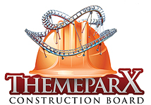 Theme Park Construction Board