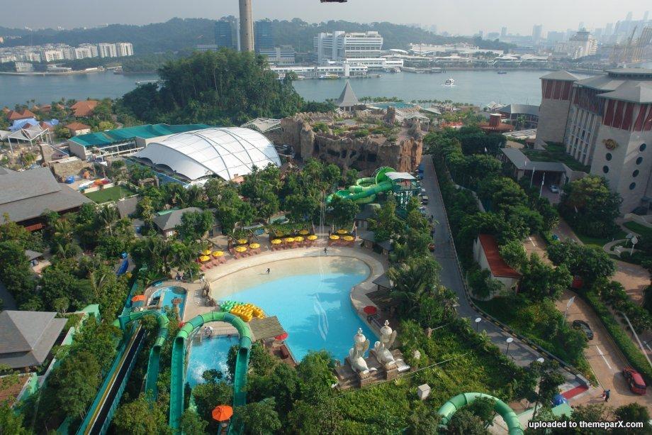 Marine Life Park Singapore Marine Life Park