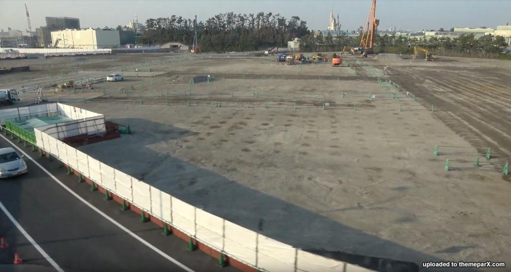 Extension du Parc Walt Disney Studios avec nouvelles zones autour d'un lac (2022-2025) Tokyo-disney-resort-expansion-765